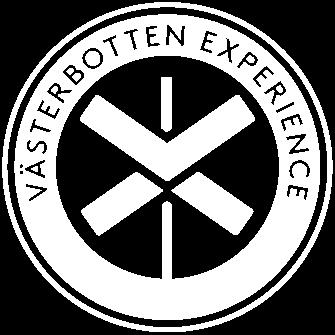 Västerbotten Experience Vattenstämpel